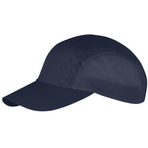 Kapa Fjällräven High Coast Vent Cap (Dark Navy)