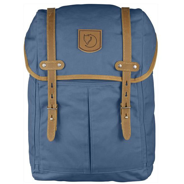 Nahrbtnik Fjällräven Rucksack No. 21 Medium Backpack (Blue Ridge)