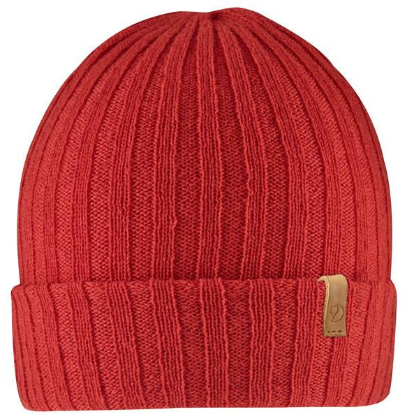 Kapa Fjällräven Byron Hat Thin (Red)