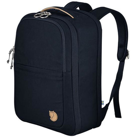 Nahrbtnik Fjällräven Travel Pack Small (Navy)
