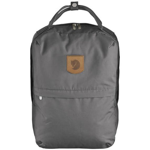 Nahrbtnik Fjällräven Greenland Zip Large (Super Grey)