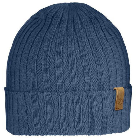 Kapa Fjällräven Byron Hat Thin (Uncle Blue)