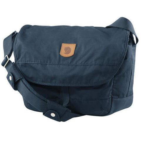 Torba Fjällräven Greenland Shoulder Bag (Storm)