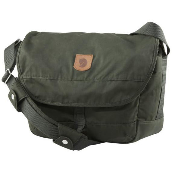 Torba Fjällräven Greenland Shoulder Bag (Deep Forest)