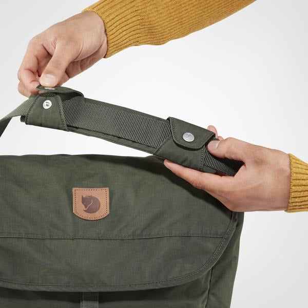 Torba Fjällräven Greenland Shoulder Bag