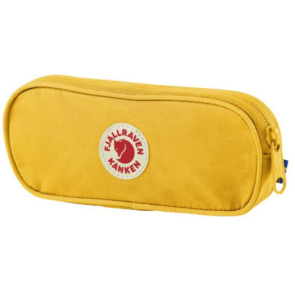 Persenica Fjällräven Kånken Pen Case (Warm Yellow)
