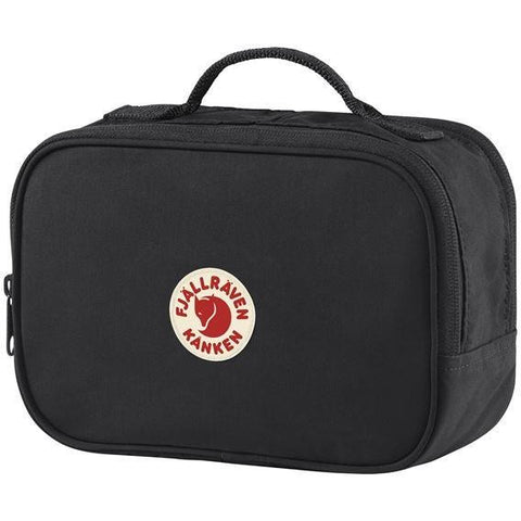 Torbica Fjällräven Kånken Toiletry Bag (Black)