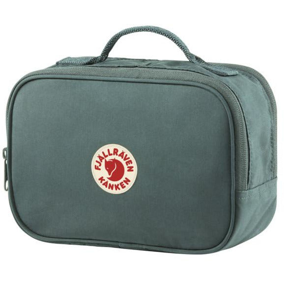 Torbica Fjällräven Kånken Toiletry Bag (Frost Green)
