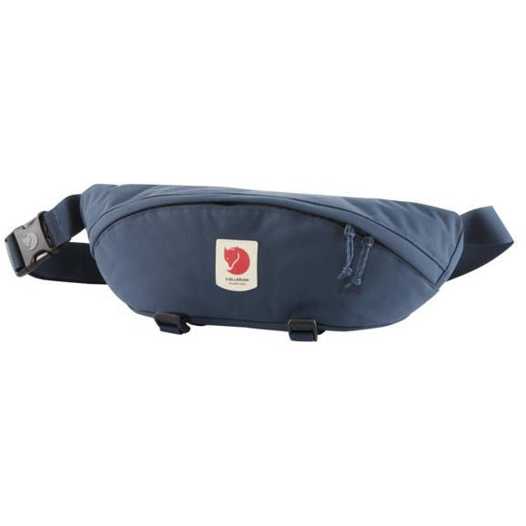 Pasna torbica Fjällräven Ulvö Hip Pack Large (Mountain Blue)