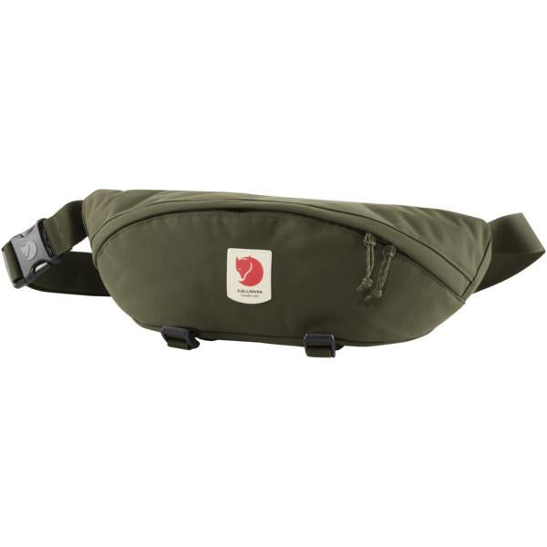 Pasna torbica Fjällräven Ulvö Hip Pack Large (Laurel Green)