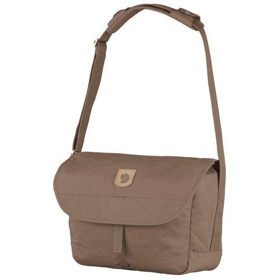 Torba Fjällräven Greenland Shoulder Bag (Dark Sand)