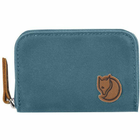 Denarnica Fjällräven Zip Card Holder (Dusk)