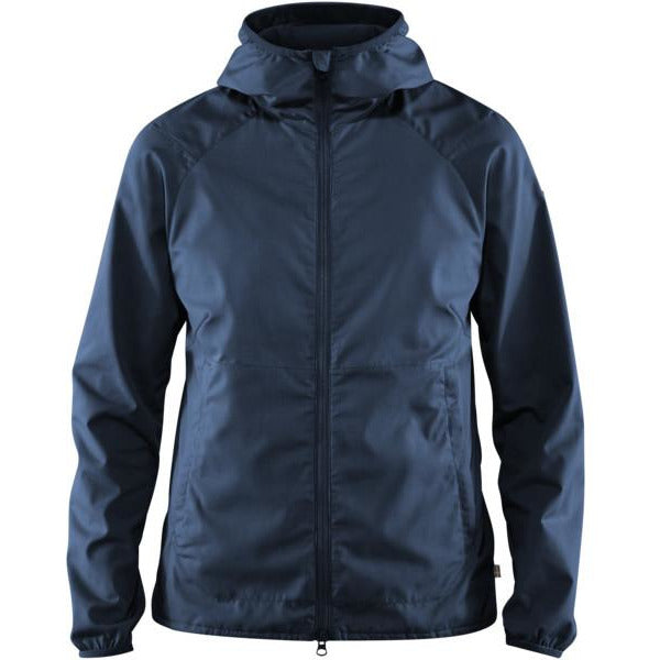 Ženska jakna Fjällräven High Coast Shade Jacket W (Navy)