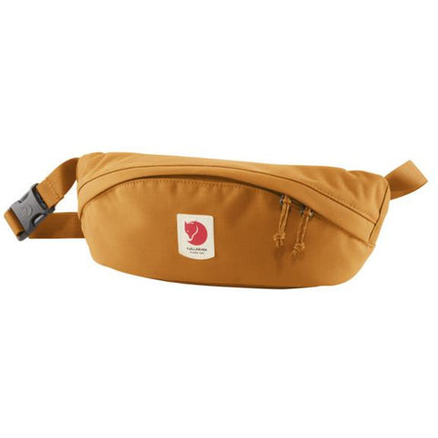 Pasna torbica Fjällräven Ulvö Hip Pack Medium (Red Gold)