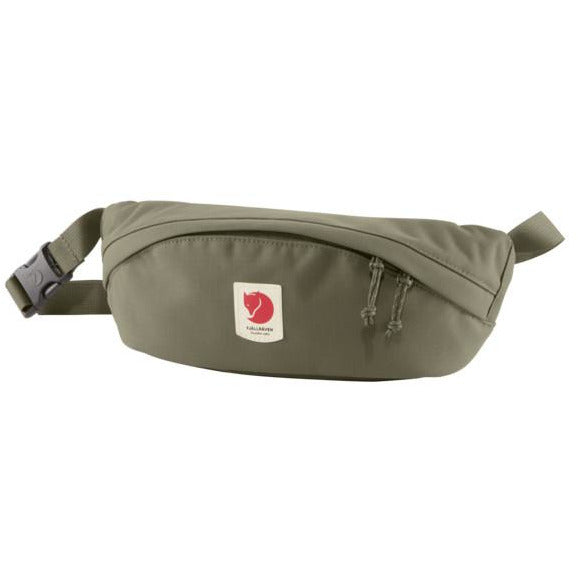 Pasna torbica Fjällräven Ulvö Hip Pack Medium (Lauerl Green)