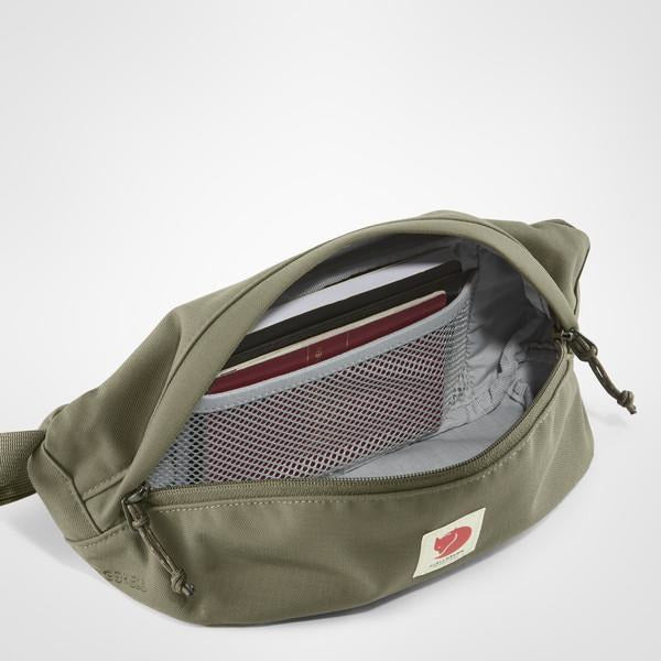 Pasna torbica Fjällräven Ulvö Hip Pack Medium