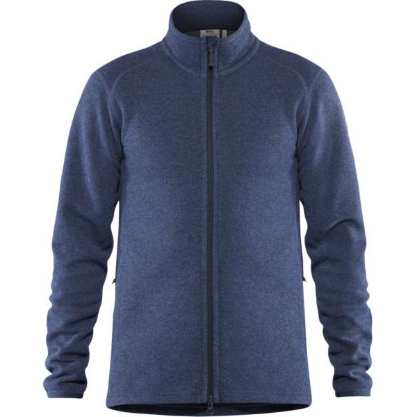 Moški pulover Fjällräven High Coast Wool Sweater