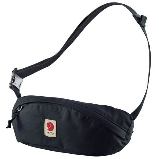 Pasna torbica Fjällräven Ulvö Hip Pack Medium (Dark Navy)