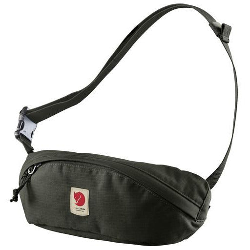 Pasna torbica Fjällräven Ulvö Hip Pack Medium (Deep Forest)