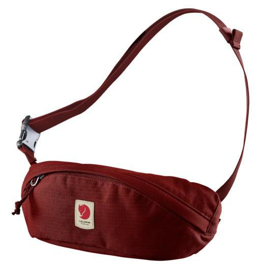Pasna torbica Fjällräven Ulvö Hip Pack Medium (Red Lava)
