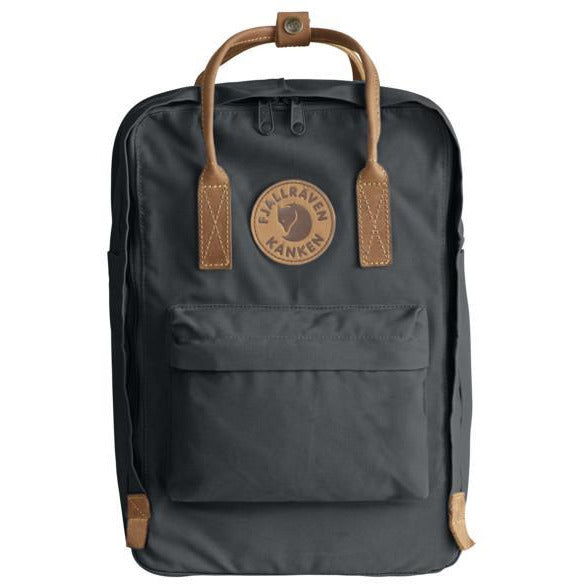 Nahrbtnik Fjällräven Kånken No. 2 Laptop 15'' (Super Grey)
