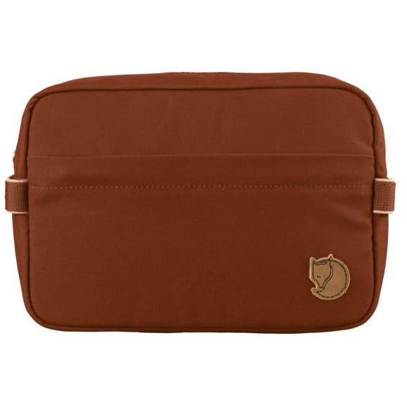 Torbica Fjällräven Travel Toiletry Bag (Autumn Leaf)