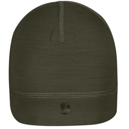 Kapa Fjällräven Keb Fleece Hat (Laurel Green)