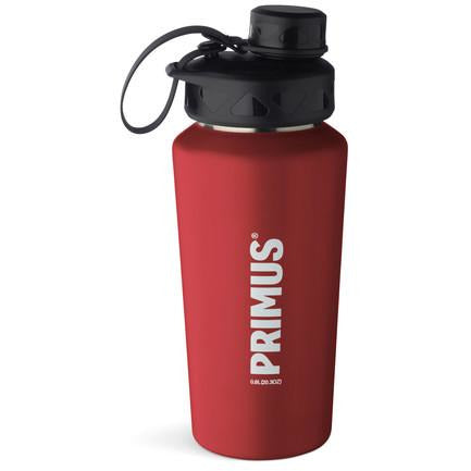Čutara Primus TrailBottle S/S 0.6L (Barn Red)