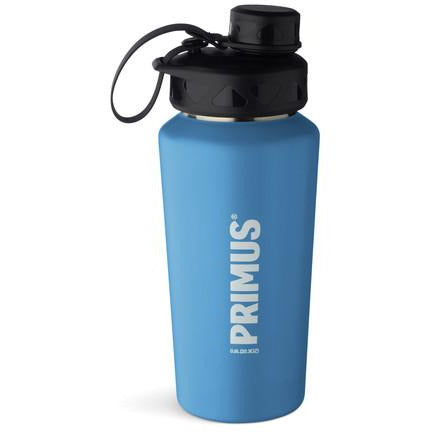 Čutara Primus TrailBottle S/S 0.6L (Blue)