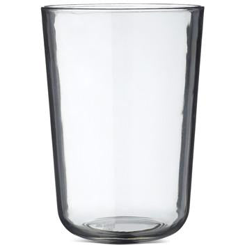 Kozarec Primus CampFire Drinking Glass (Smoke Grey)