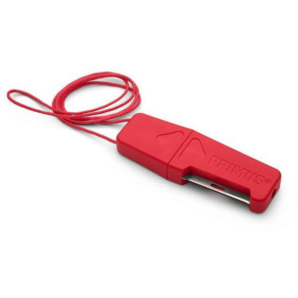Vžigalo Primus Ignition Steel Large (Barn Red)