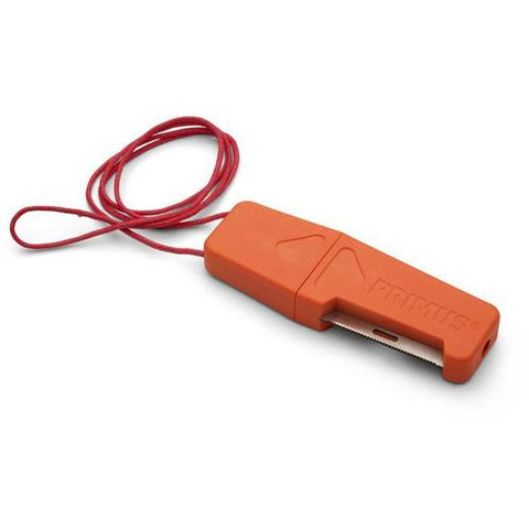 Vžigalnik Primus Ignition Steel Large (Tangerine)