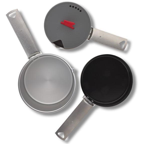 Set posod Primus Essential Trek Pot Set