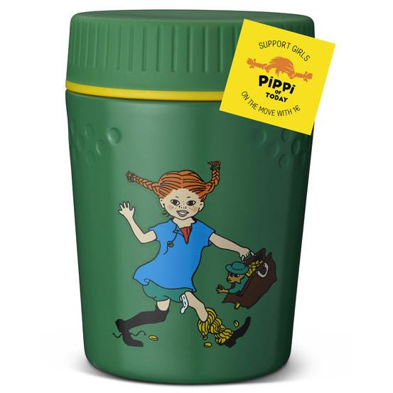 Termo posoda Primus TrailBreak Lunch Jug Pippi 0.40 L (Green)