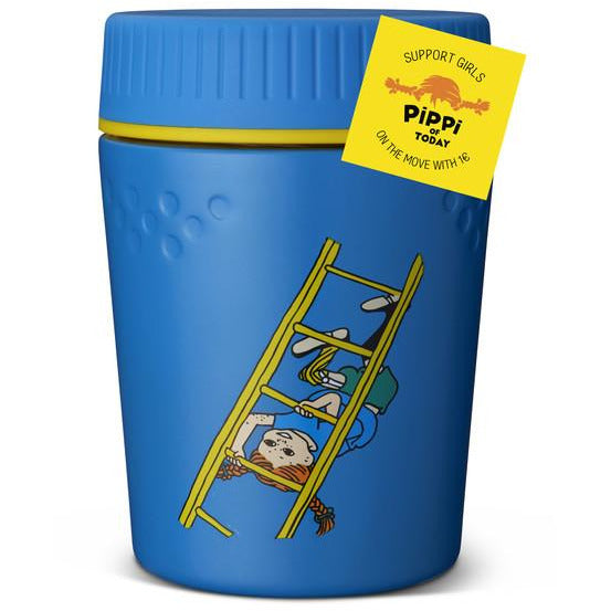 Termo posoda Primus TrailBreak Lunch Jug Pippi 0.40 L (Pippi Blue)