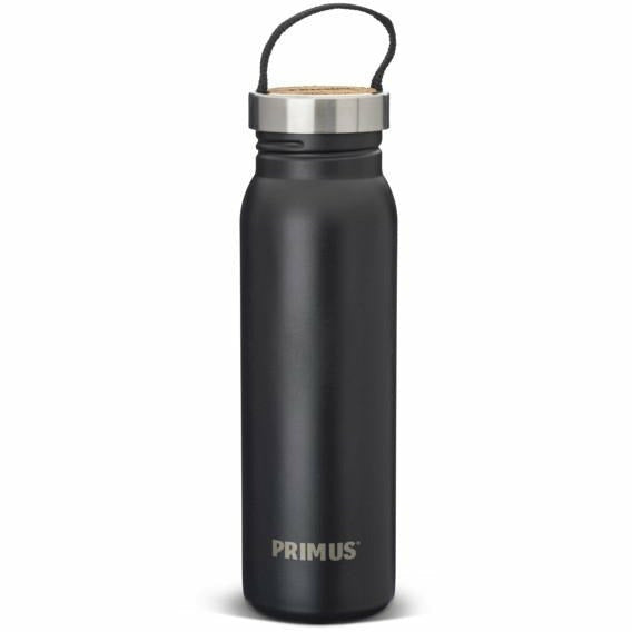 Čutara Primus Klunken Bottle 0.70 L (Black)