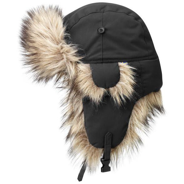 Kapa Fjällräven Nordic Heather (Black)