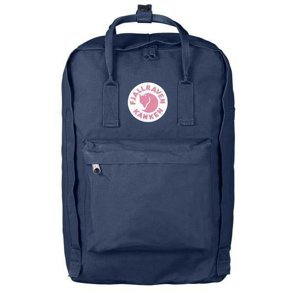 Nahrbtnik Fjällräven Kånken Laptop 17'' (Royal Blue)