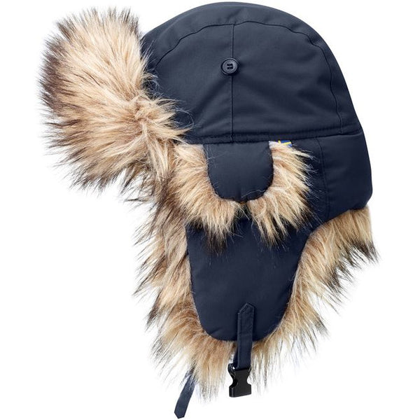 Kapa Fjällräven Nordic Heather (Dark Navy)