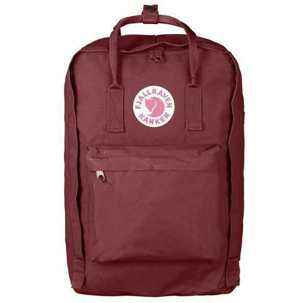 Nahrbtnik Fjällräven Kånken Laptop 17 inch Backpack (Ox Red)