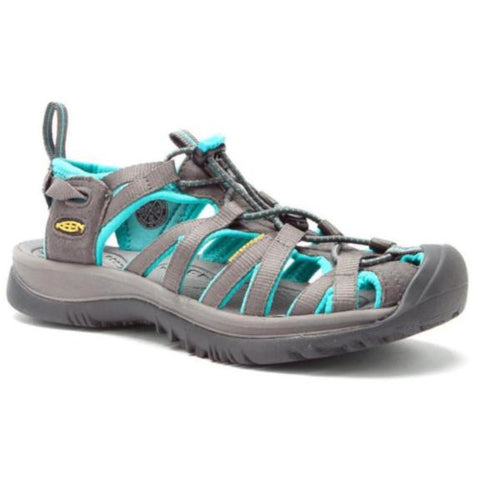 Ženski sandali Keen Whisper Sandals (Dark Shadow/Ceramic)