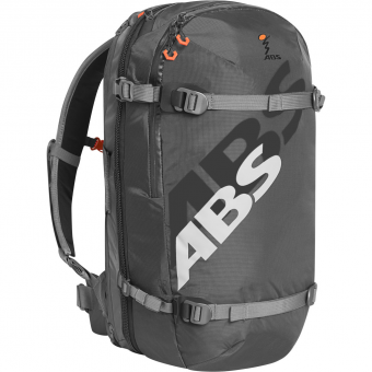 Dodatek za lavinski nahrbtnik ABS S.Light Zip-On Compact 30 L (Rock Grey)