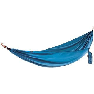 Viseča mreža Cocoon Travel Hammock Single (Island Green)