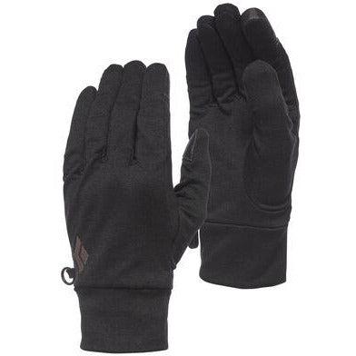 Rokavice Black Diamond LightWeight WoolTech Gloves