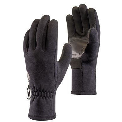 Rokavice Black Diamond HeavyWeight ScreenTap Fleece Gloves
