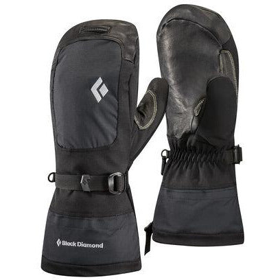 Rokavice Black Diamond Mercury Mitts (Black)