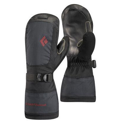 Ženske rokavice Black Diamond Women's Mercury Mitts