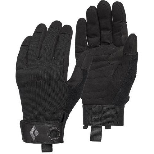 Plezalne rokavice Black Diamond Crag Glove (Black)