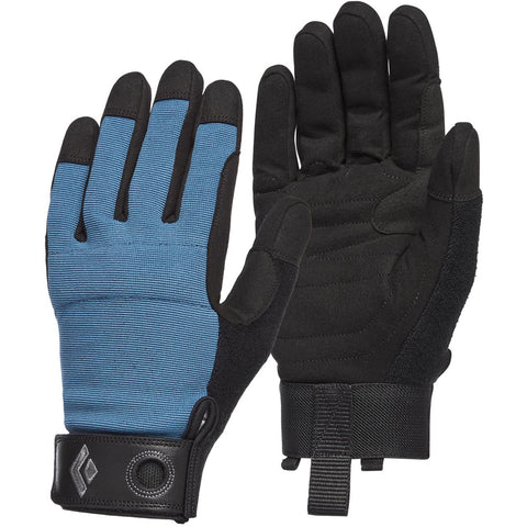 Plezalne rokavice Black Diamond Crag Glove (Astral Blue)