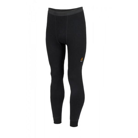 Volnene termo pajkice Aclima HotWool Long Pants (Jet Black)